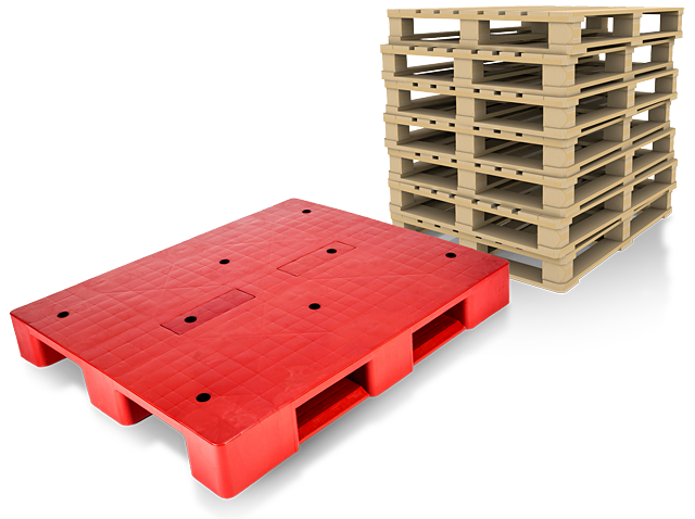 Crate Pallets