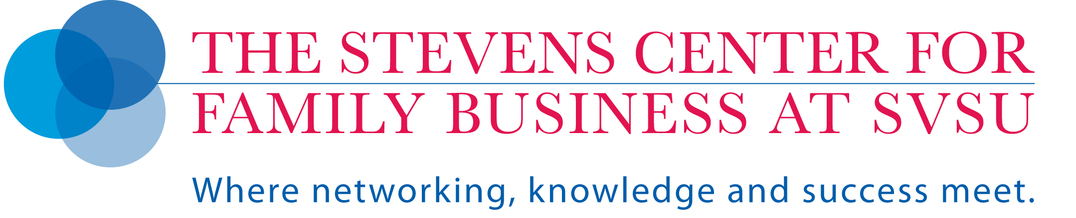 Stevens Center for Fam BIz